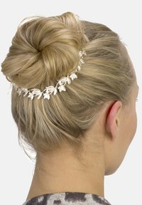 Six - Hair styling accessory - silver - 0