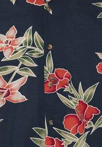Jack & Jones - JJGREG PLAIN - Shirt - navy blazer - 5