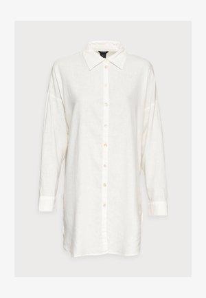 SHIRT LUCY - Skjorta - white