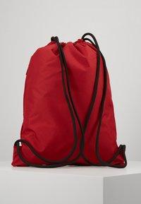 Jordan - GYM SACK - Sportovní taška - gym red - 3