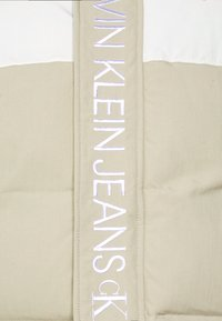 Calvin Klein Jeans - ECO FASHION PUFFER - Giacca invernale - irish cream - 2