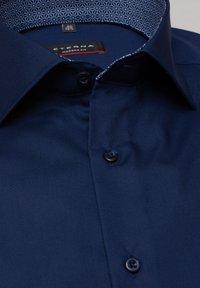 Eterna - MODERN FIT - Shirt - marineblau - 1