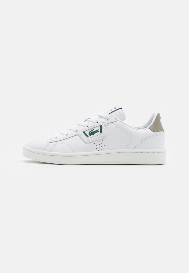 MASTERS CLASSIC  - Baskets basses - white/offwhite