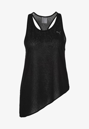 DAMEN  - Sports shirt - black