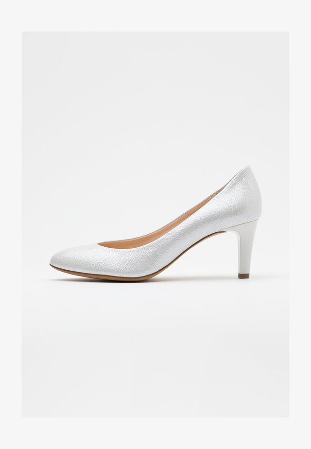 STARLIGHT - Klassiske pumps - light grey