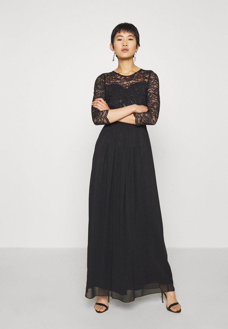 Swing - FACELIFT - Společenské šaty - schwarz