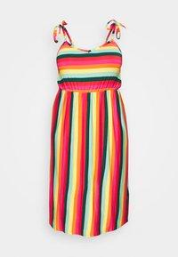 City Chic - GELATO STRIPE - Day dress - multi coloured - 4