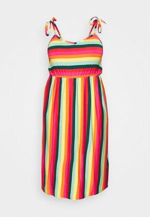 GELATO STRIPE - Denní šaty - multi coloured