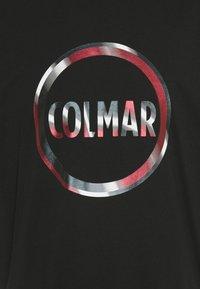 Colmar Originals - MENS SOLID COLOR - Print T-shirt - black - 2