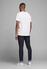 Jack & Jones - 5 PACK - T-shirt basique - white - 2