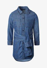 Noppies - SOMERSET - Denim dress - medium wash - 5