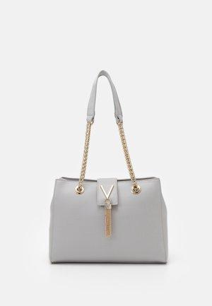 DIVINA - Handbag - ghiaccio