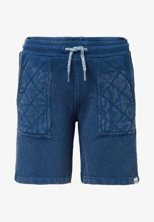 LIBERATO - Tracksuit bottoms - blue