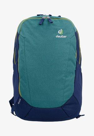 GIGA  - Rucksack - alpinegreen/navy