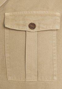 DRYKORN - ROONIN - Summer jacket - beige - 2