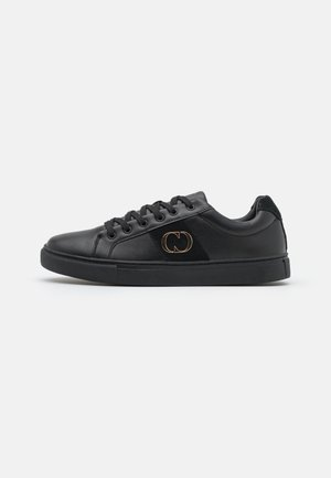 DRIFT TRAINER - Sneakers laag - black