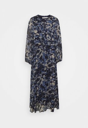 GERTIE LONG DRESS - Day dress - blue