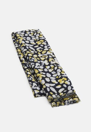 Foulard - blue/yellow