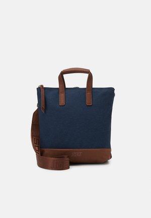 X-CHANGE BAG MINI - Handbag - blue