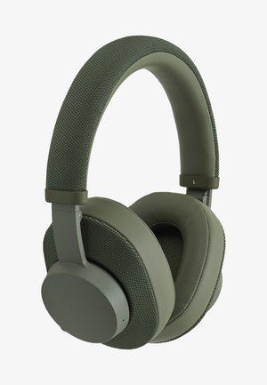 PAMPAS - Headphones - field green