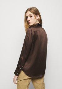 Polo Ralph Lauren - Košile - mohican brown - 2