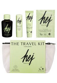Hej Organic - THE TRAVEL KIT - Skincare set - neutral - 1