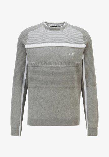 REMI - Jumper - light grey