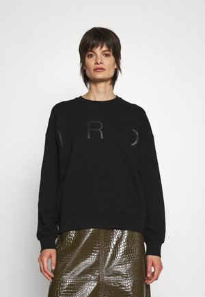 YVORA - Sweater - black