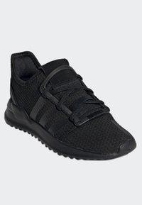 adidas Originals - PATH RUN - Trainers - black - 2