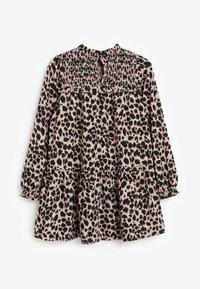 Next - SET - Robe d'été - black/light pink - 1
