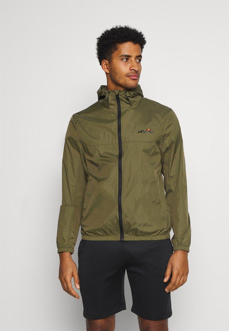 Ellesse - CESANET JACKET - Training jacket - khaki
