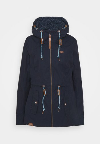 MONADIS - Light jacket - navy