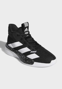 adidas Performance - PRO NEXT SHOES - Basketball shoes - black - 2