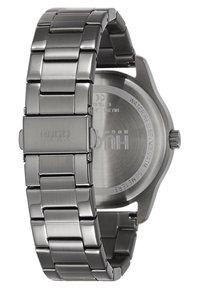 HUGO - RISE - Horloge - grey - 2