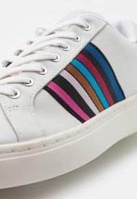 Paul Smith - LAPIN - Sneaker low - white/multicolor - 6