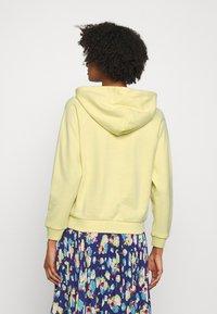 Polo Ralph Lauren - LOOPBACK - Sweatshirt - wicket yellow - 2