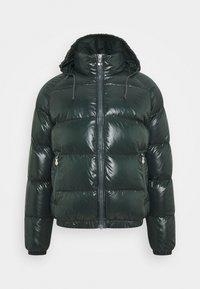 PYRENEX - VINTAGE MYTHIC - Down jacket - baltic green - 2