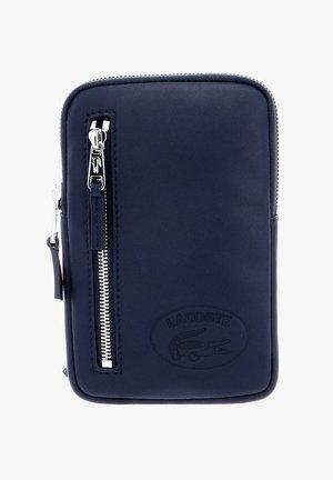 CUIR - Phone case - dark sapphire