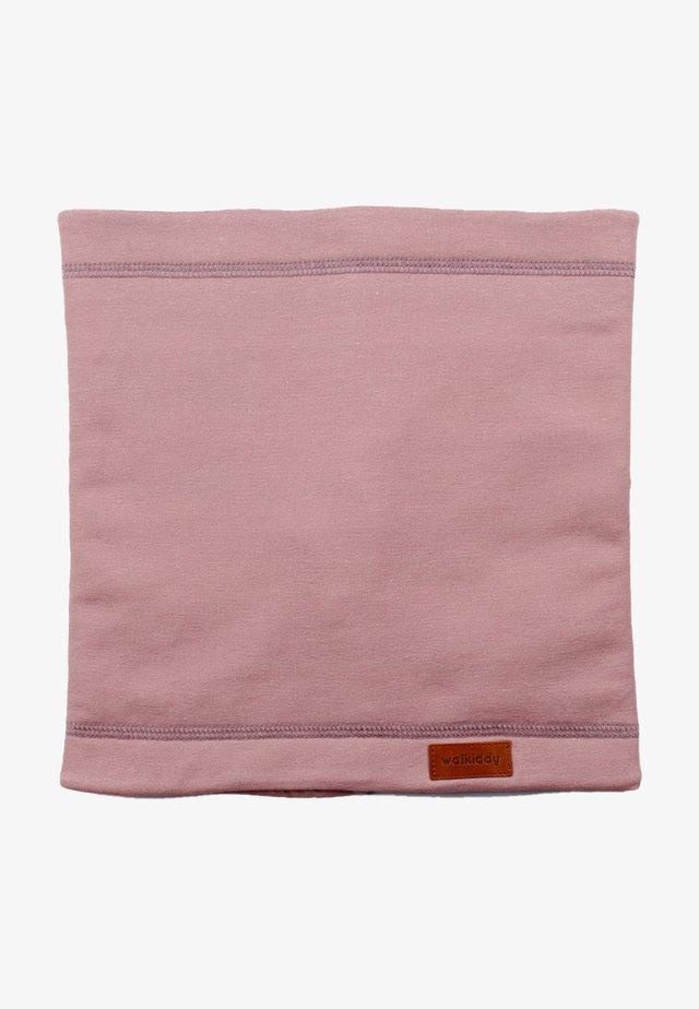 Snood - pink