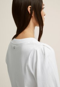 STOCKH LM - DIONNE  - Cardigan - offwhite - 2