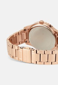 Michael Kors - LAYTON - Watch - rose gold-coloured - 1