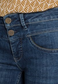 Freeman T. Porter - MADIE - Straight leg jeans - manisto - 4