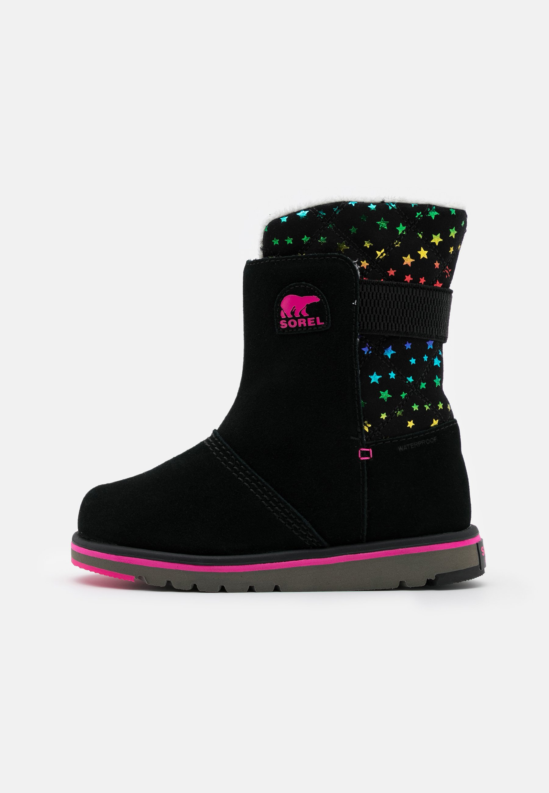 Kids YOUTH RYLEE STARS - Winter boots