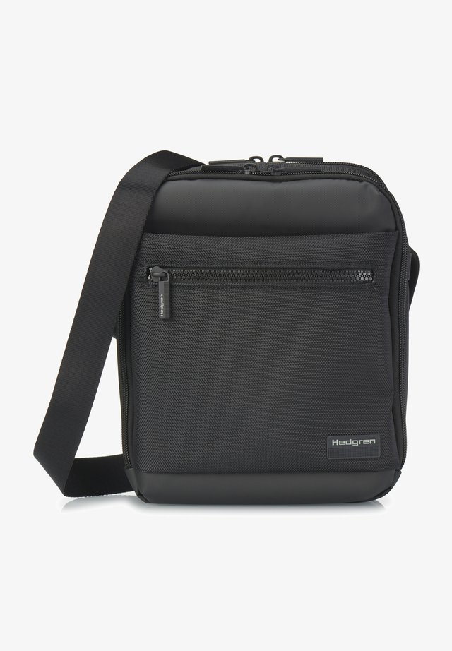 NEXT - Borsa a tracolla - black