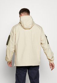 Dickies - BRONWOOD - Windbreaker - light taupe - 2