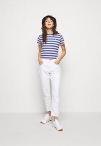 Polo Ralph Lauren - Camiseta estampada - garden pink/eart - 1