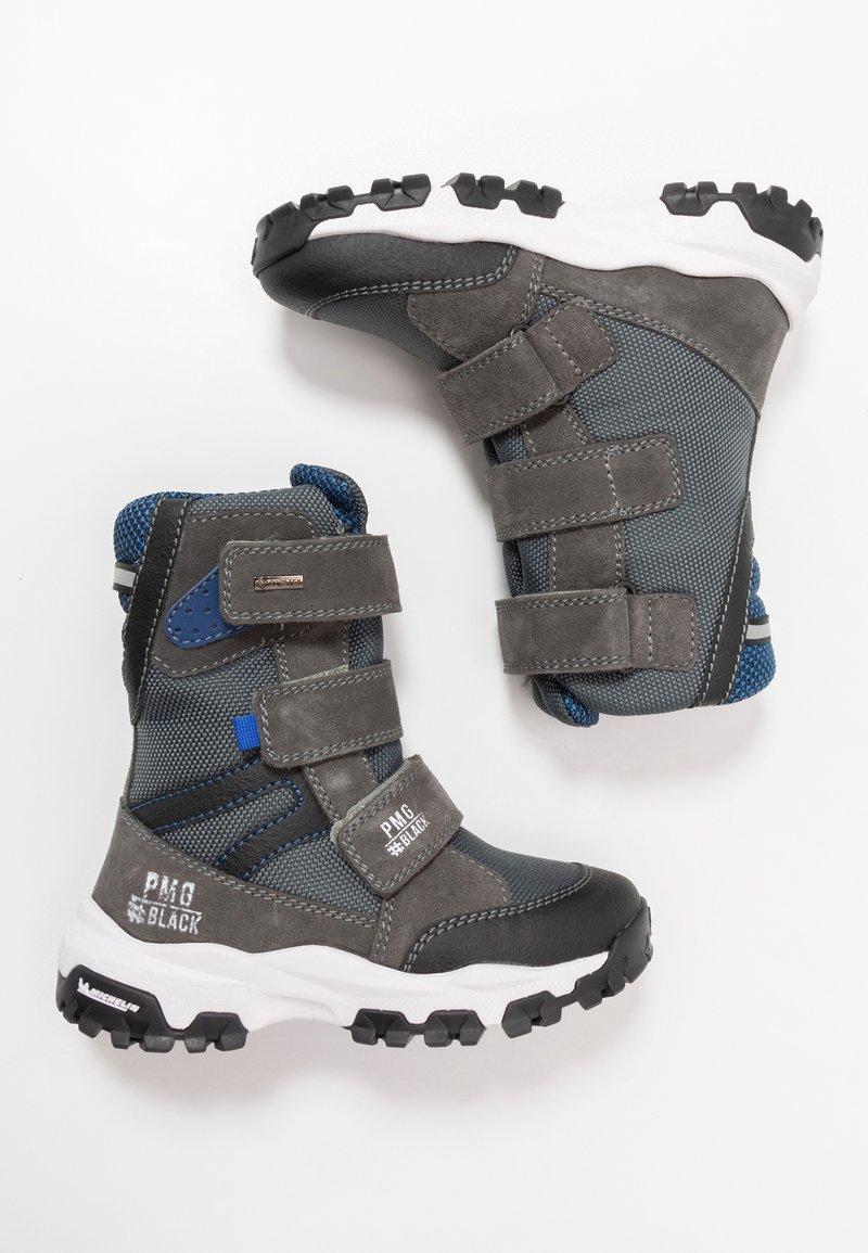 Primigi - Zimní obuv - grigio