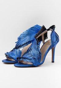 Baldowski - DOMI - Sandals - niebieski - 2