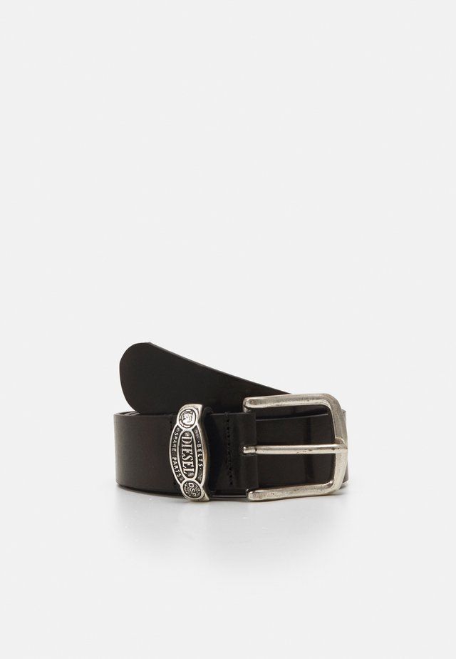 B-BORN BELT - Cintura - black