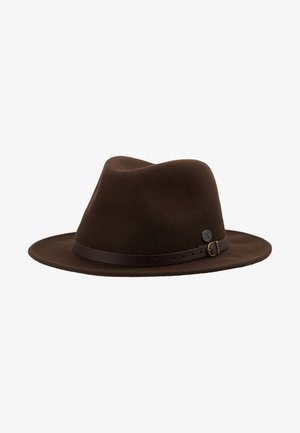 ORVIETO - Chapeau - brown